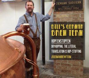 Brew Term