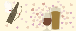 courtesy of: http://blog.beeriety.com/2010/02/11/valentines-day-for-the-beer-lover/.