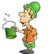 St. Patty's Day Beer Lover