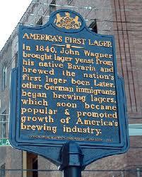 America's First Lager—in Philadelphia