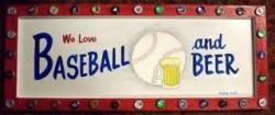 Baseball & Beer