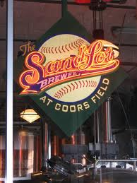 Sandlot Brewery