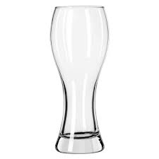 Hefeweizen Glass