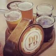 Prost Brewing Beer Tasting