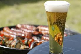 Barbecue & German Beer