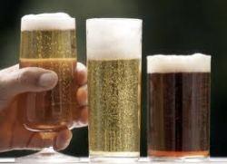 Many factors determine a bier's flavor profile.