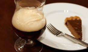 beer & dessert