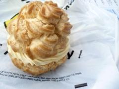 Windbeutel - German Cream Puff
