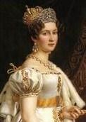 Princess Therese of Saxony-Hildburghausen