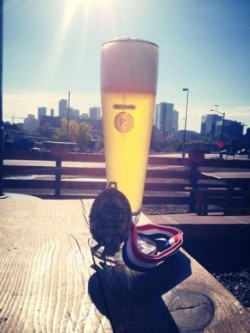 Prost Brewing's Keller Pils Takes the Gold at the GABF