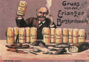 German Beer Names