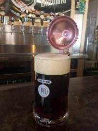 Prost Beer Stein