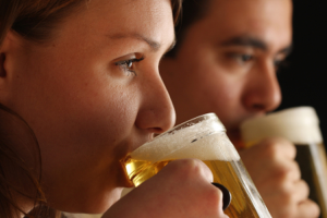 A bier's taste has everything to do with its enjoyment.